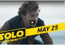 "Solo: A Star Wars Story – ""Risk"" TV Spot"