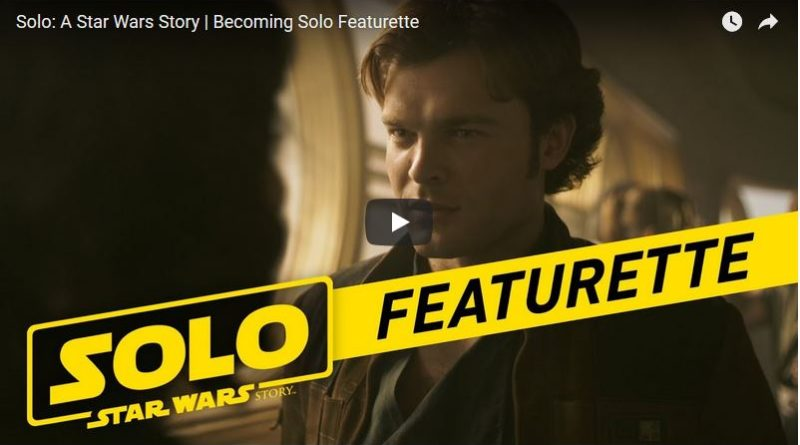Solo Featurette