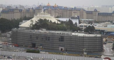 Tokyo Disneyland - Fantasyland Expansion