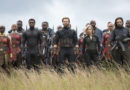"""Avengers: Infinity War""- Maggie's Review"
