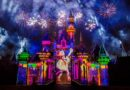 'Together Forever – A Pixar Nighttime Spectacular' Fun Facts