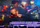 Disney Heroes: Battle Mode, an All-New Mobile Role-Playing Game (RPG) Coming Later This Year