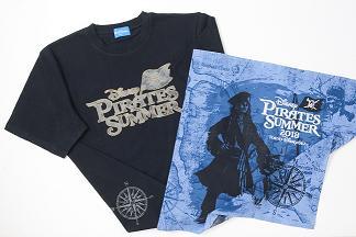 T-Shirt 2,500 yen Bandana 800 yen