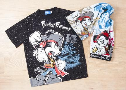 T-Shirts 1,900 to 2,900 yen