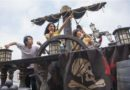 Summer at Tokyo DisneySea Park – Special Event Disney Pirates Summer