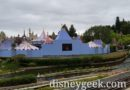 The new Dumbo queue from Casey Jr