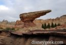 Ornament Valley – Cars Land in Disney California Adventure