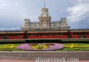 WDW Day 1 – Afternoon & Evening at the Magic Kingdom