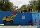 WDW Toy Story Land Status (5/16)