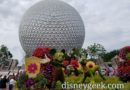 WDW Day 3: Morning at Epcot Pictures