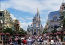 Magic Kingdom Main Street USA