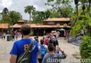 Jungle Cruise FastPass+ Return this afternoon at the Magic Kingdom, standby 85 min