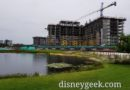 Disney Riviera Resort Construction (5/19)