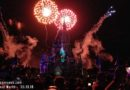 Happily Every After – Fireworks Pictures at the Magic Kingdom