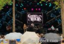 The Guess Who Performing for Garden Rocks Tonight in Epcot
