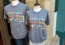 PixarFest Annual Passholder Shirts at Kingswell Camera