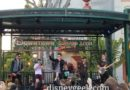 Suburban Legends Performing in Downtown Disney Tonight