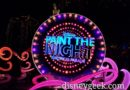 Time for Paint the Night at Disney California Adventure