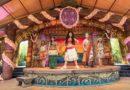 """""""Moana: A Homecoming Celebration"""" Opens at Hong Kong Disneyland"""