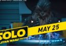 Solo: A Star Wars Story Premiere Live Stream & Three Recently Released Clips