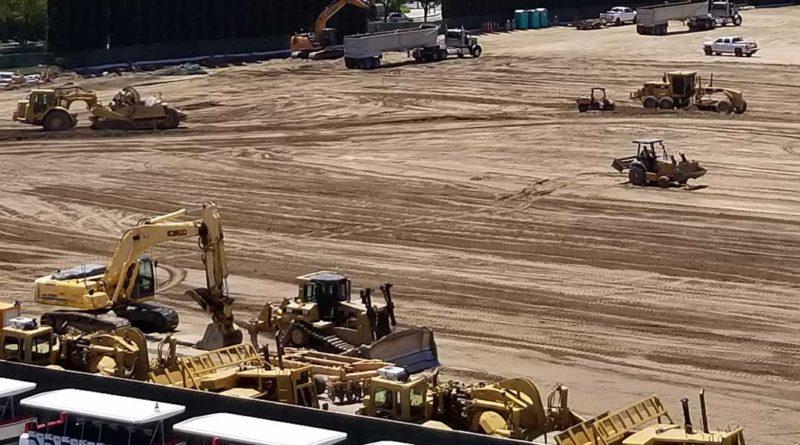 Parking Structure Construction 5.4