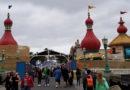 Paradise Pier Transformation to Pixar Pier Pictures (5/11)