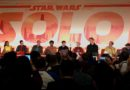 """Solo: A Star Wars Story"" Press Conference"