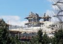 Disneyland Star Wars: Galaxy's Edge Construction Pictures (5/25)
