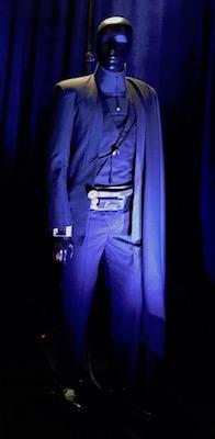 Dryden Vos costume