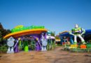 Alien Swirling Saucers Takes Guests for a Spin in New Toy Story Land at Disney's Hollywood Studios
