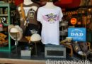Soarin Merchandise and a reminder that Father's day is this weekend