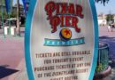 Pixar Pier Premiere Event is tonight, tickets still available