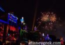 Disneyland Together Forever Fireworks  – Coco