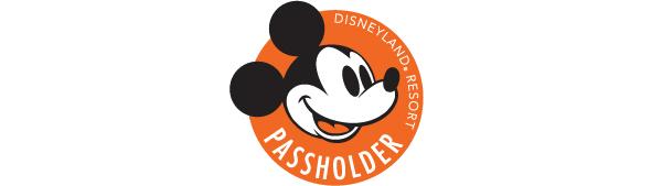 Disneyland Annual Passport logo