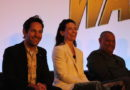 """Ant-Man and the Wasp"" Press Conference"