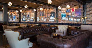 Lamplight Lounge – Pixar Facts