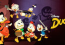 """DuckTales: Destination Adventure!"" DVD – Maggie's Thoughts"