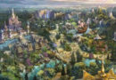 Tokyo DisneySea Expansion Project Details & Walt Disney Company Licenses Extended