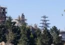 Disneyland Star Wars: Galaxy's Edge Construction Pictures (6/29)