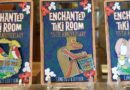 Enchanted Tiki Room 55th Anniversary Merchandise (several pictures)