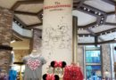 World of Disney – Several pictures taking a look around the recently reopened half