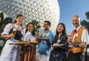Epcot International Food & Wine Festival  Aug 30 – Nov 12, 2018