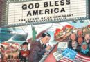 God Bless America; The Story of an Immigrant Named Irving Berlin by Adah Nuchi