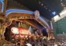 1st Marine Division Band @ Disneyland for 4th of July