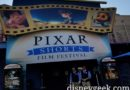 Another Pixar Shorts Film Festival featuring a different trio at Disney California Adventure
