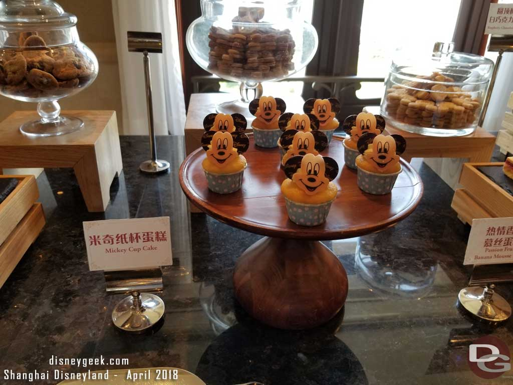 Shanghai Disneyland Magic Kingdom Club - Leisure Delight Selection