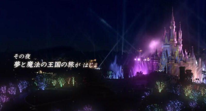 Tokyo Disneyland Celebrate