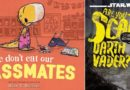 Summer Book Releases: A Pair of Picture Books