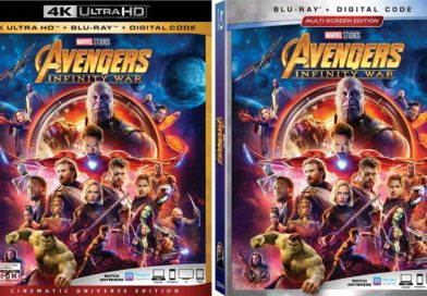 Avengers: Infinity War Home Video 1st Impressions