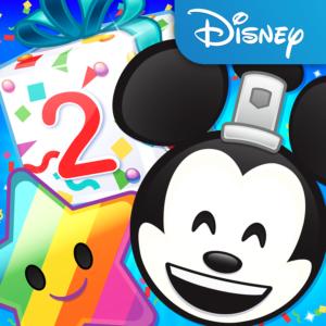 Disney Emoji Blitz'